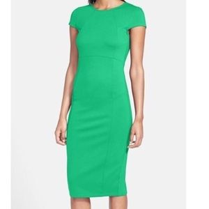 FELICITY AND COCO PENCIL DRESS